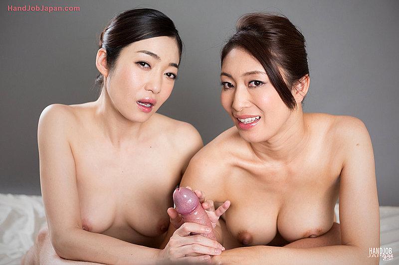 Kobayakawa Reiko & Enami Ryu
