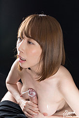 Cum Shooting From Cock Head Breast Sex